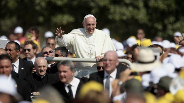 El Papa viajará a Brasil para la jornada Interncaional de la Juventud