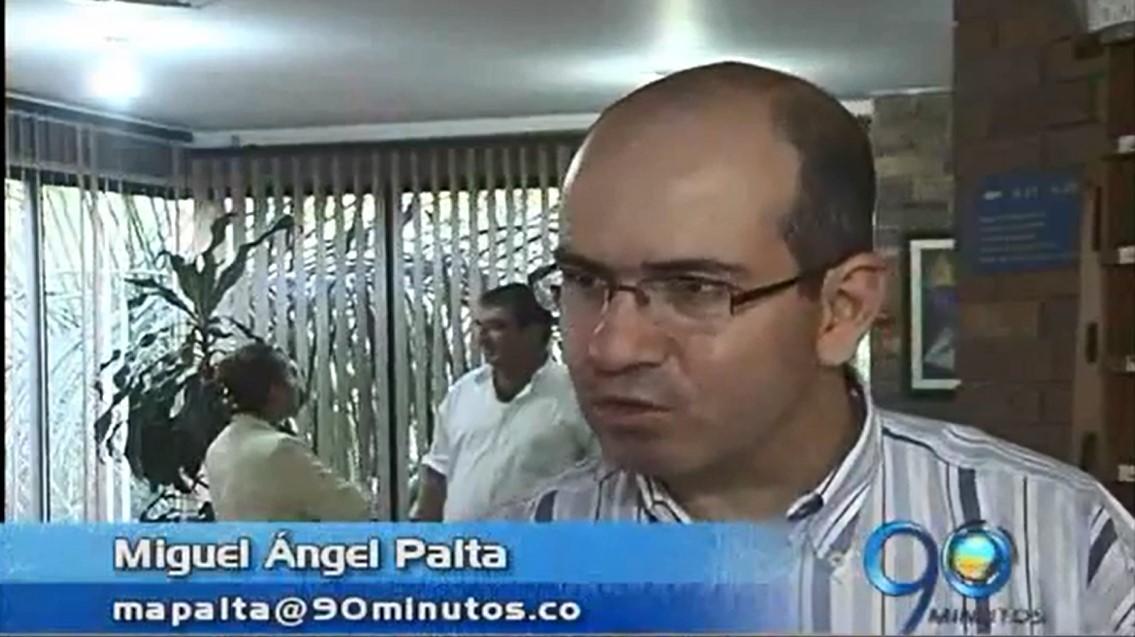 Legalizan captura del profesor de derecho sindicado por violencia doméstica