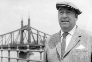 Restos de Pablo Neruda serán analizados en España