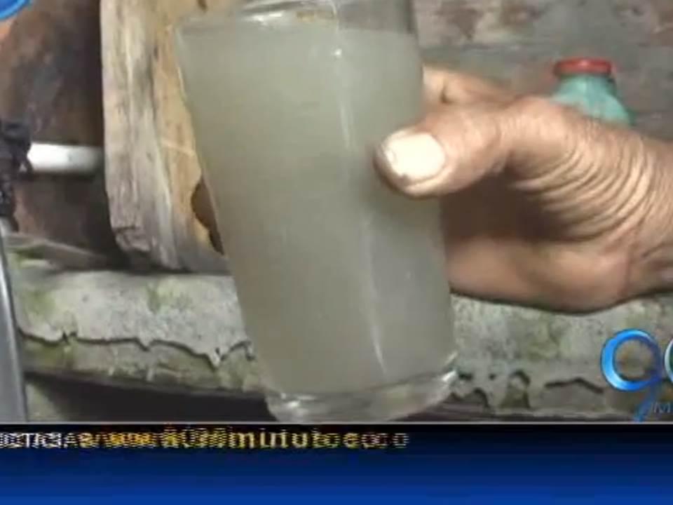 Informe Especial: El Valle Sin Agua. La Pampa (Palmira)