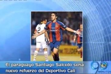 Un paraguayo sería el nuevo refuerzo que se uniría al Deportivo Cali