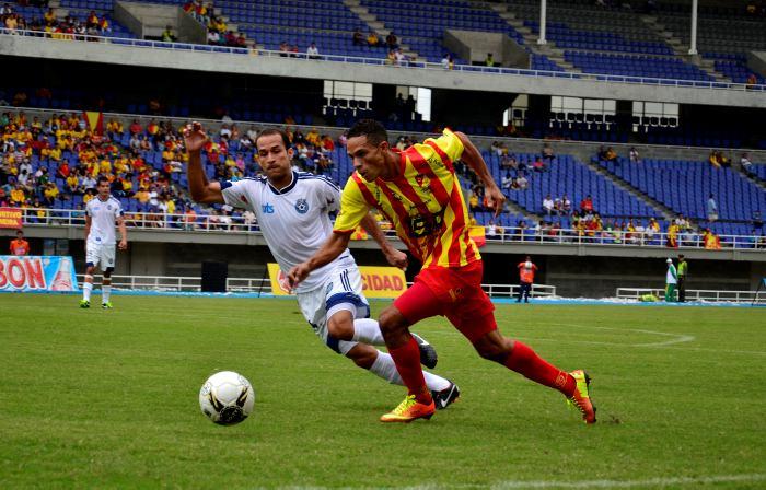 Una liquidación inminente sería el futuro para el Deportivo Pereira
