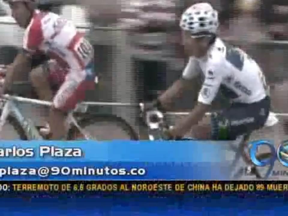 Expertos analizan el futuro de Nairo Quintana en el ciclismo