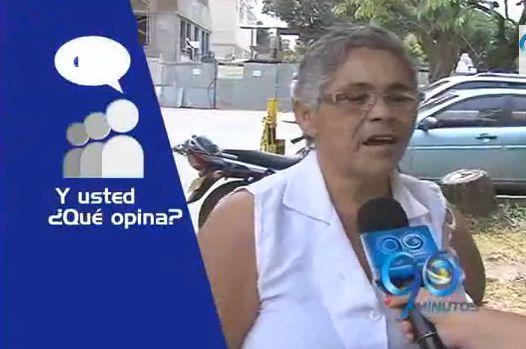 Caleños reaccionan frente a casos de dengue en el Valle