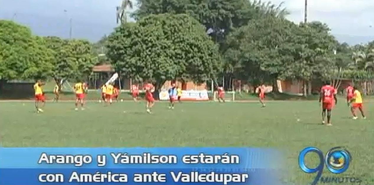 América recibe a Valledupar el próximo lunes en torneo de la B