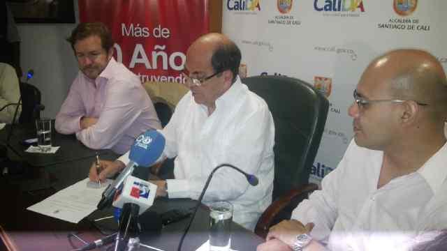 """""""Escogí la junta  Emcali con daltonismo político"""": Guerrero"""