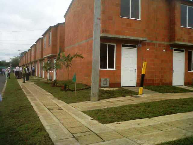 Entregaran 228 casas gratuitas en Llano Verde