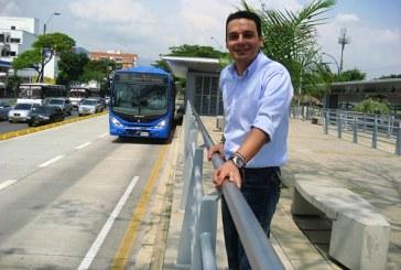 Procuraduría formula pliego de cargos contra ex presidente de Metrocali