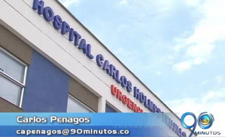 El Hospital Carlos Holmes Trujillo estrena nuevas áreas de atención a pacientes