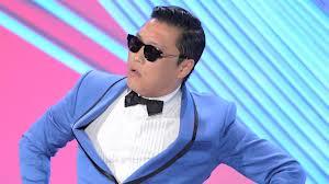 Nuevo récord de PSY: video Gentleman tiene 500 millones de visitas