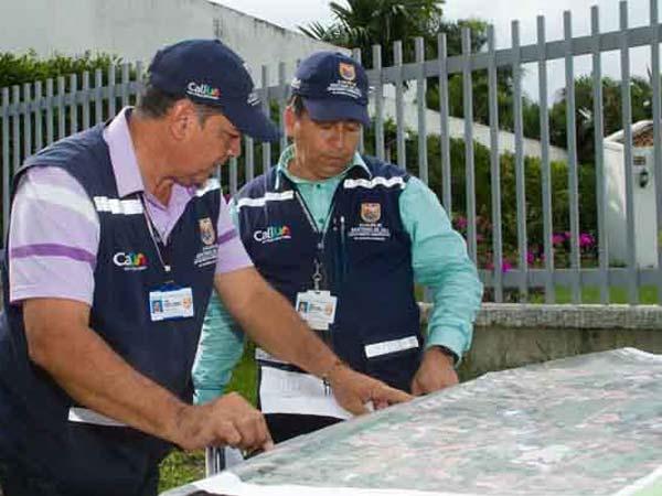 Alcaldía de Cali prepara censo inmobiliario