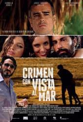 Cartelera de Cine: Crimen con vista al mar