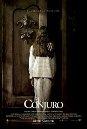 Cartelera de cine, El Conjuro