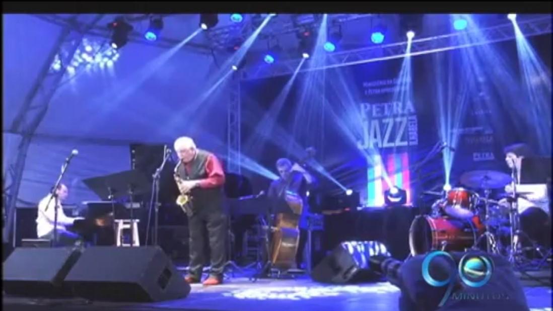 Que suene el jazz en Cali con el Festival Ajazzgo 2013