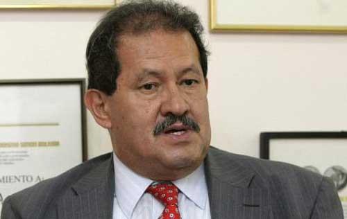 Declaraciones del vicepresidente Angelino Garzón entorno a fallo de La Haya