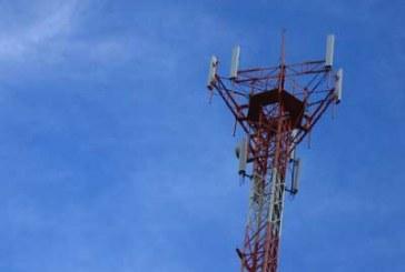 Estudiaran ubicación de  antenas celulares por medio del plan de ordenamiento territorial