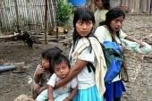 Gobierno firmó acuerdos con indígenas Awà en Nariño