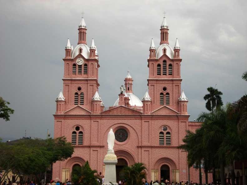 Guadalajara de Buga ingresa a la red de pueblos patrimonio