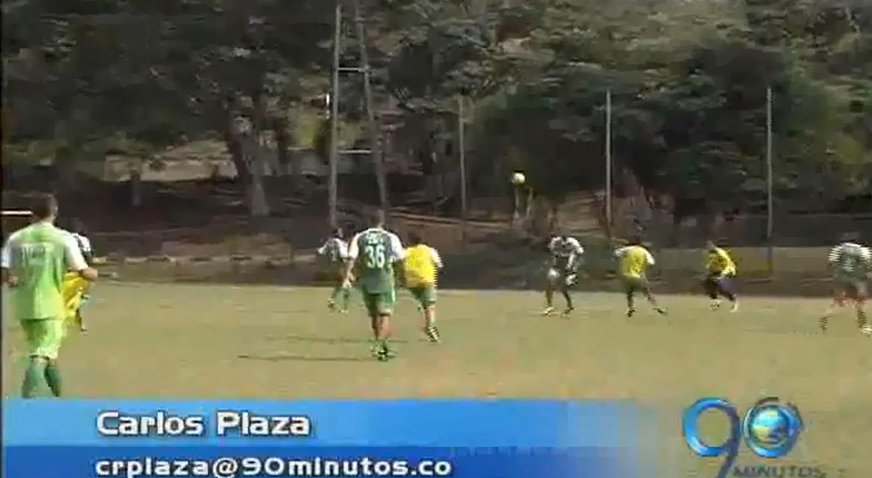 Deportivo Cali jugará ante el Pasto en inicio de la segunda temporada