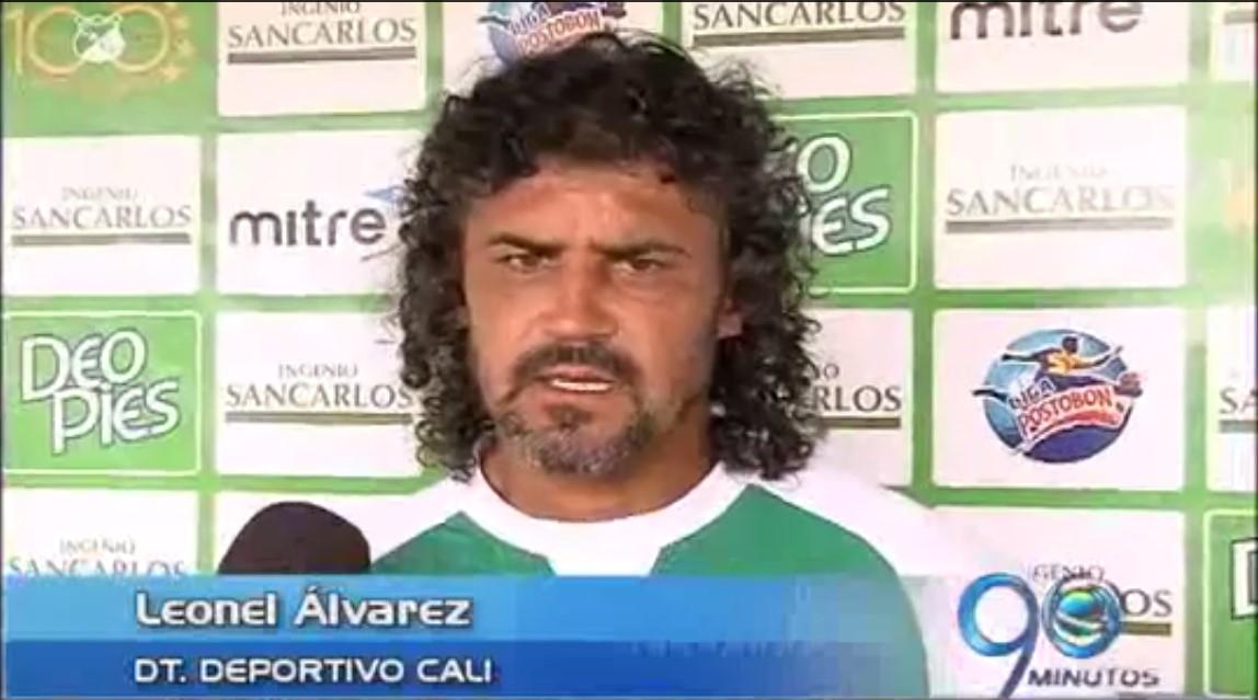Deportivo Cali recibe al Cúcuta en Palmaseca el próximo domingo