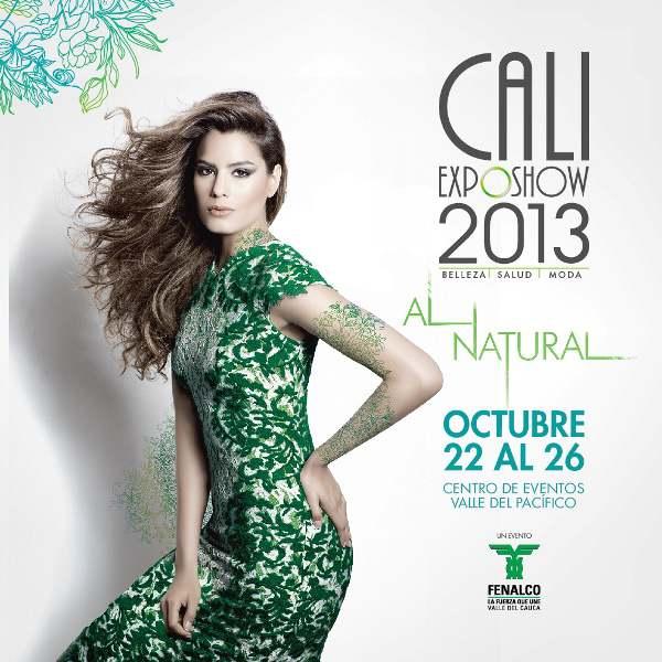 Preparados para lo mejor de la moda con el Cali Exposhow 2013
