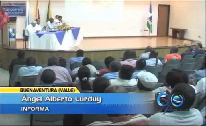 Impulsan implementación de la Ley de Distritos en Buenaventura