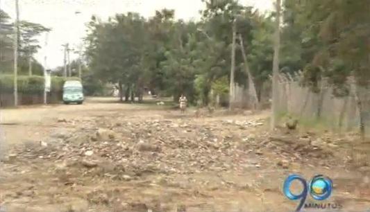 Mejoran entorno paisajístico de antiguas escombreras de Petecuy y la 50