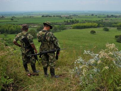 Se desmovilizaron dos guerrilleros de las Farc en el Cauca
