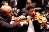 Jóvenes músicos concursarán para tocar con la Filarmónica