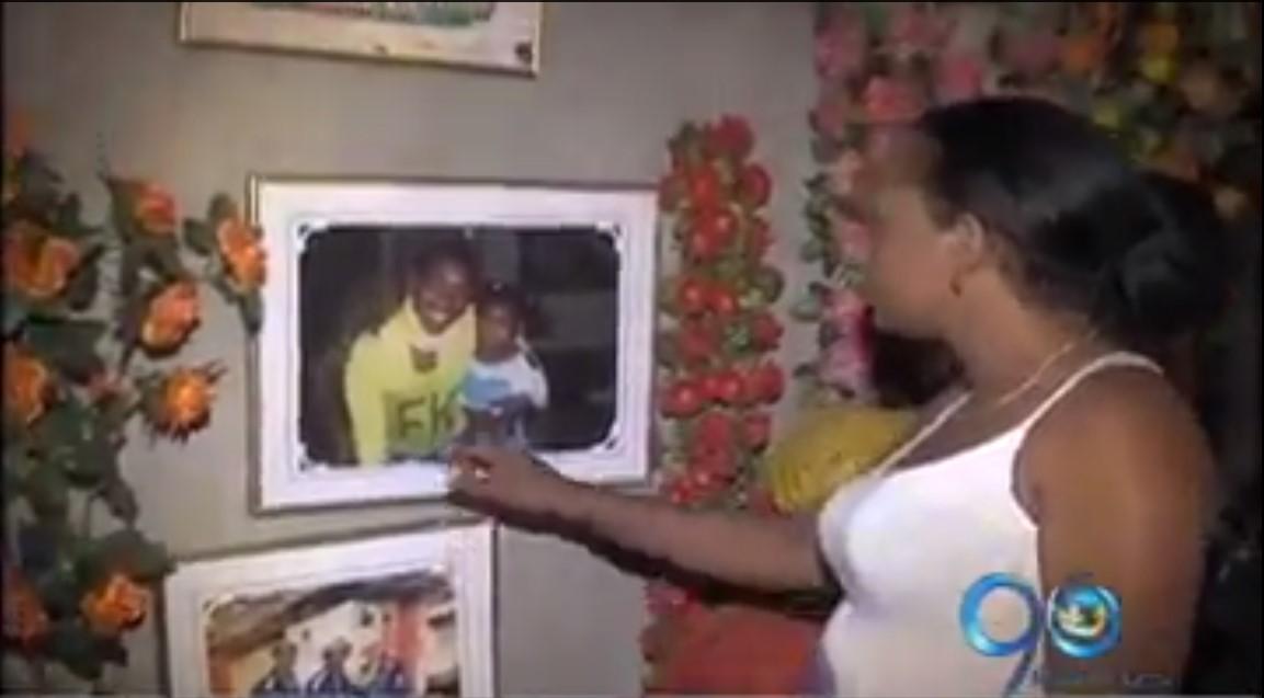 Gran expectativa en la familia del Momo Romero por su próxima pelea