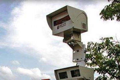 Más cámaras foto multas en Cali