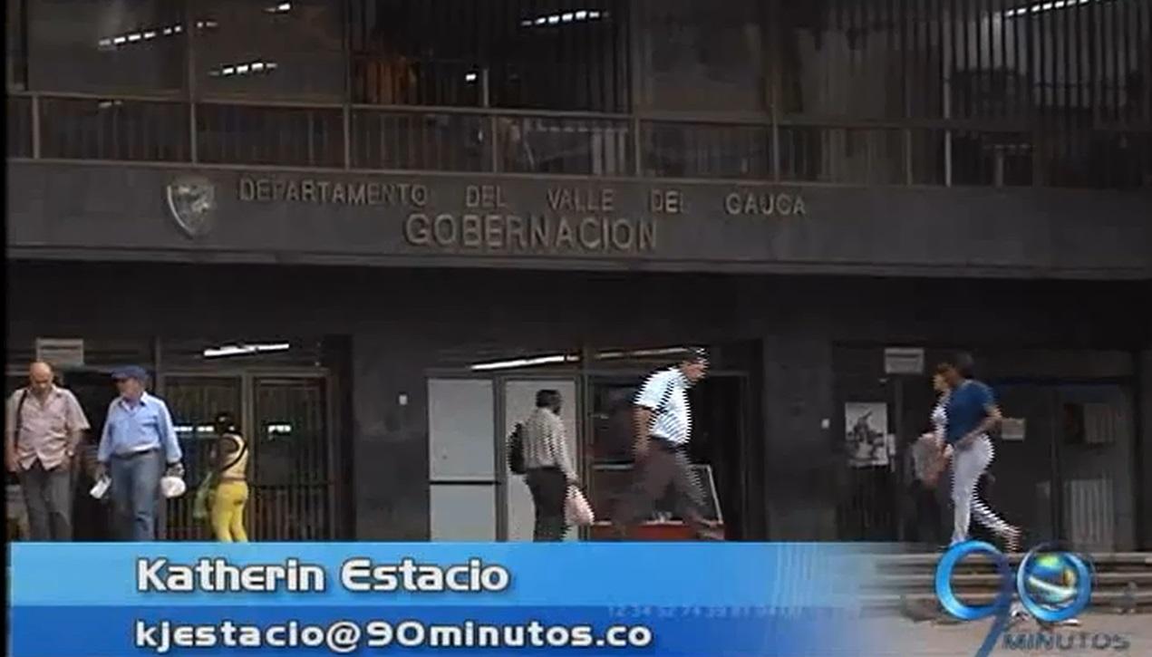 Gobernación del Valle gana demandas millonarias