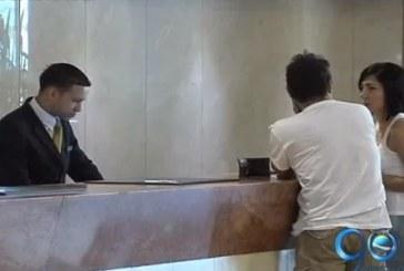 El sector Hotelero presentó un balance positivo en Cali
