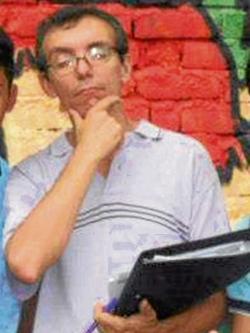 El congresista Iván Cepeda es primo de profesor asesinado en Cali