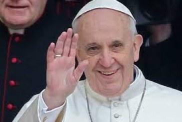 El Papa Francisco sigue sorprendiendo a los feligreses