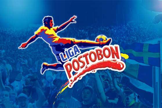Este es el calendario de los partidos en la septima fecha de la Liga Postobón