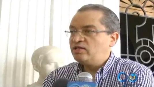 Ministro del Interior llegó de sorpresa a Popayán