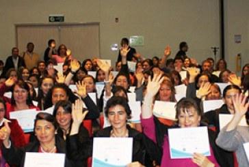 Programa de inclusión social con mujeres de Cali