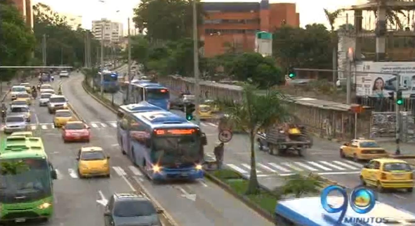 Metrocali invertirá 90 mil millones de pesos en plan bacheo