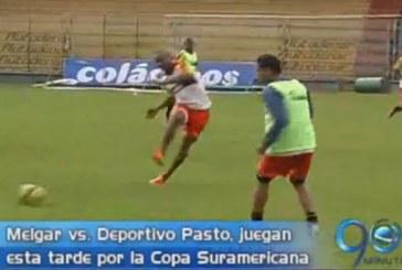 Partido entre Deportivo Cali y Unión Magdalena por la Copa Postobón