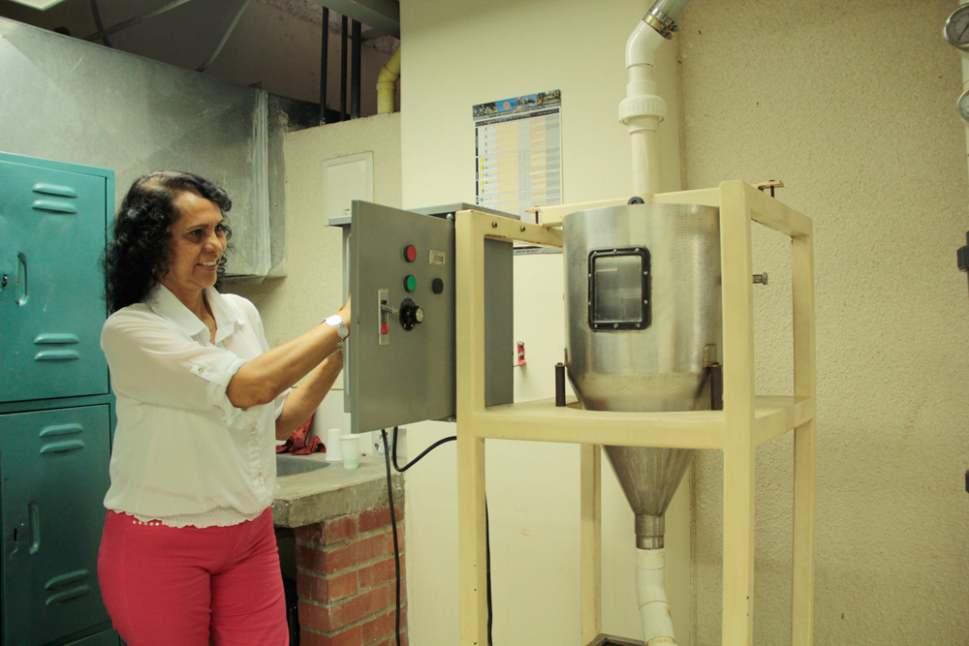 Universidad Autónoma de Occidente obtiene patente de invención