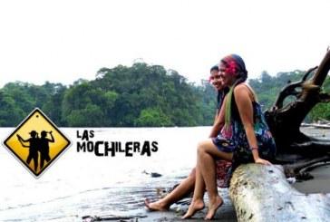 """""""Las Mochileras"""" llegan al Valle del Cauca"""