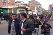 Nariño vivió con intensidad protestas del paro agrario