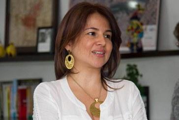 Martha Cecilia Landazábal, nueva Directora del Dagma