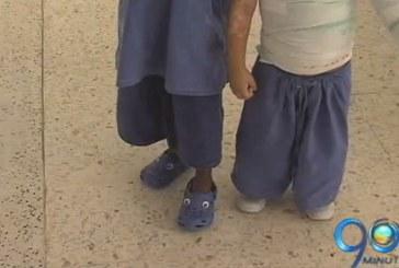 Cuatro niños quemados deja incendio en el barrio LLeras Camargo de Cali