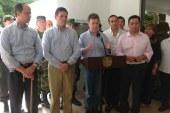 Proyecto de ley para refrendar acuerdo con las FARC