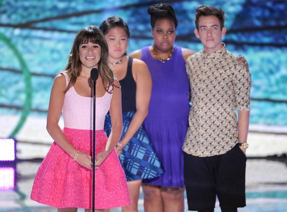 Conozca quienes fueron protagonistas en los Teen Choice