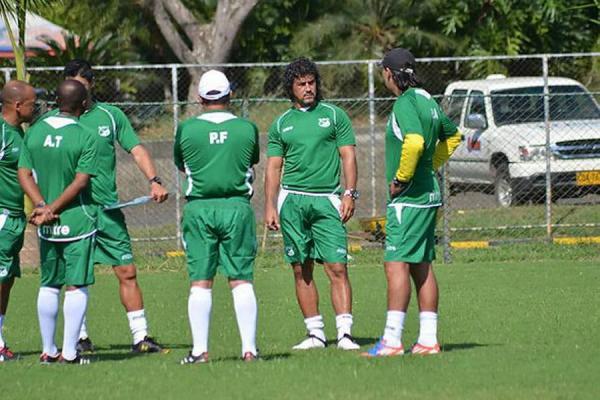Deportivo Cali segundo en la tabla  se medirá  al onceno Huilense