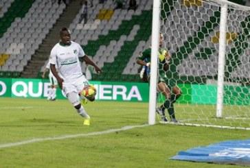 Deportivo Cali fue implacable en Armenia y goleó al Deportes Quindío.