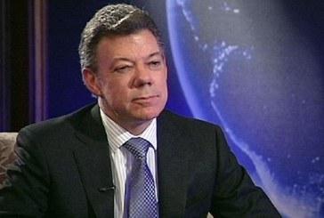 Imagen desfavorable de Santos en el 72 por ciento según encuesta Gallup